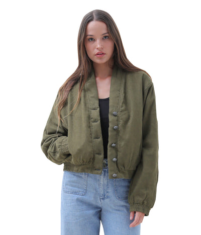 MIA JACKET WILLOW