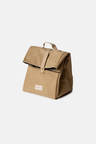 COOLER BAG TOBACCO