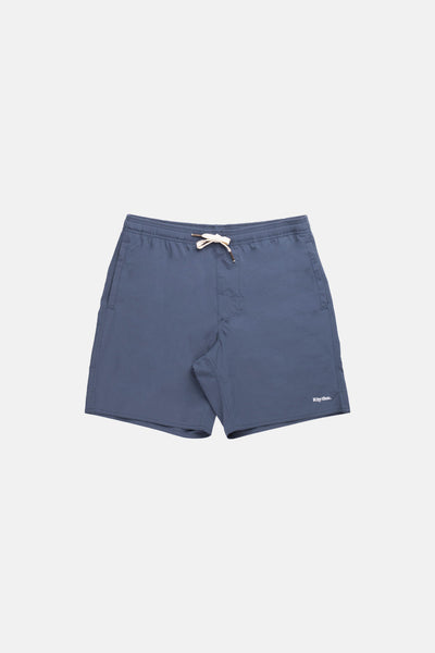 EVERYDAY BEACH SHORT PACIFIC BLUE