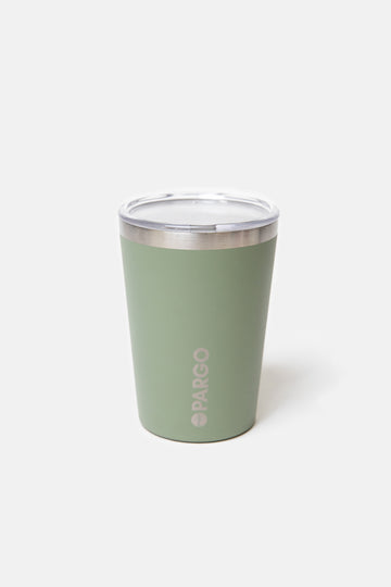 Project PARGO x Rhythm - 12oz Insulated Cup Eucalypt Green