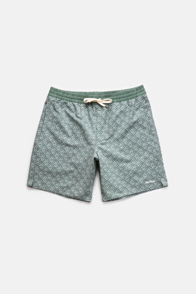 Habitat Beach Short Pine
