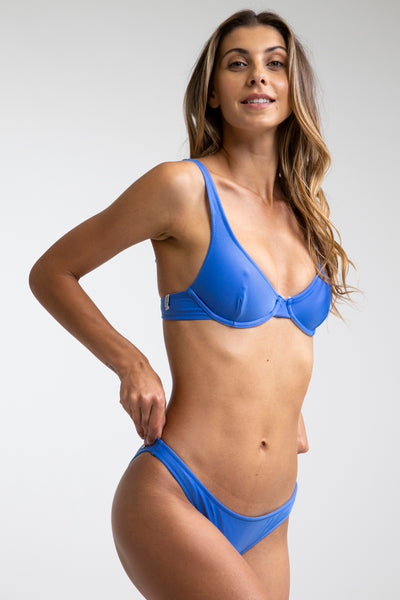 Eco Underwire Top Bondi