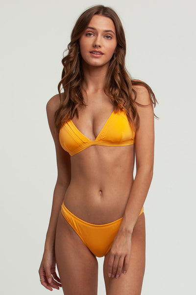 Seaside Bralette Top Sunburst