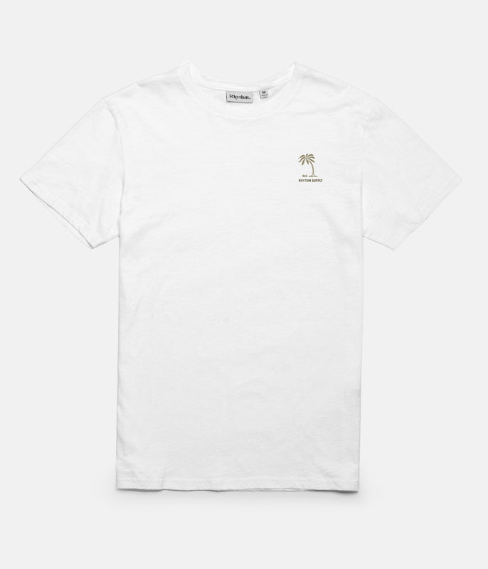 SUNSET T-SHIRT WHITE