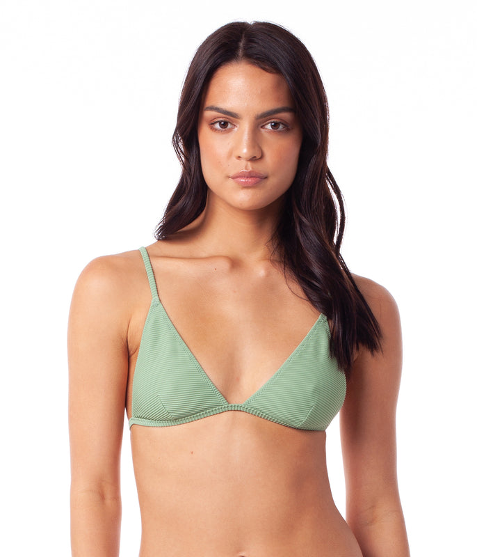 PALM SPRINGS BRALETTE TOP EDEN