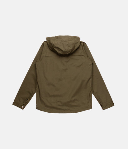 FIRST EDITION SHORELINE JACKET OLIVE