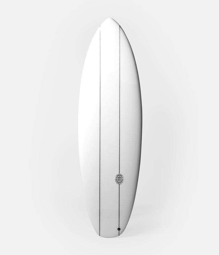 NPJ DUO SURFBOARD 5'10