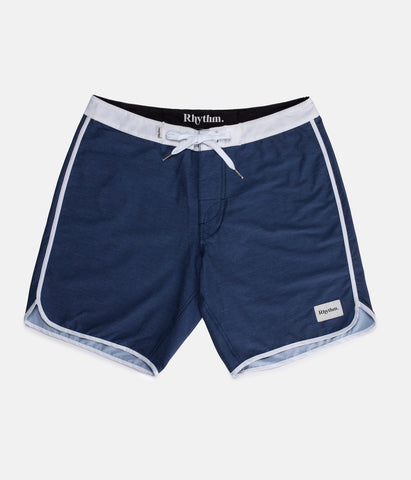 THE SURF TRUNK NAVY