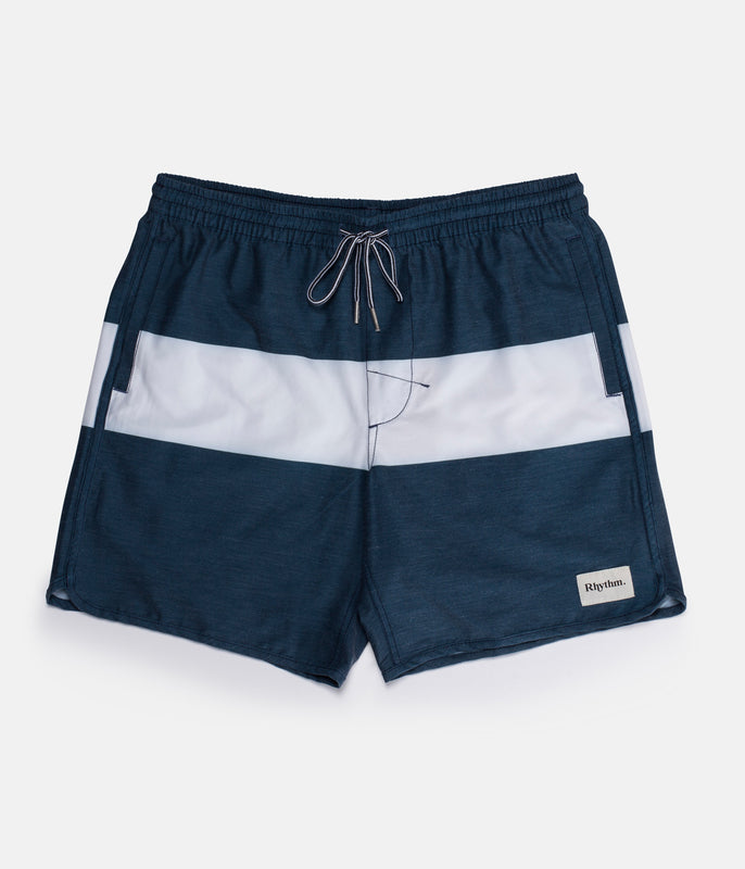 STUDIO BEACH SHORT NAVY