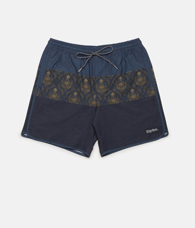 NAMBASSA BEACH SHORT NAVY