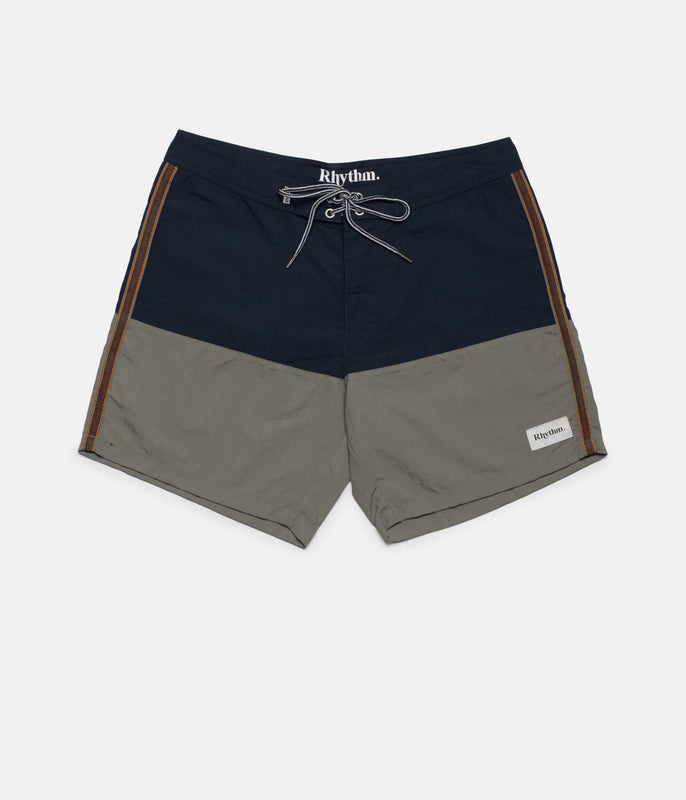 TRIM TRUNK NAVY / OLIVE