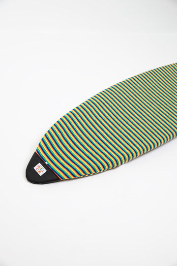 Wild Things Boardsock Rainbow 6'