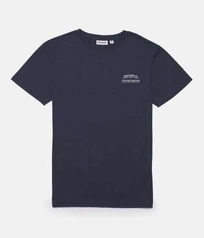 DOVER T-SHIRT MIDNIGHT NAVY