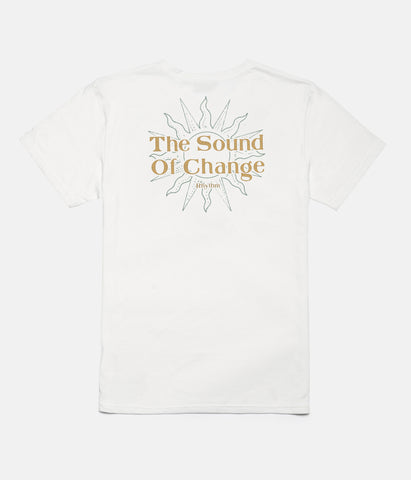 SOLSTICE T-SHIRT WHITE