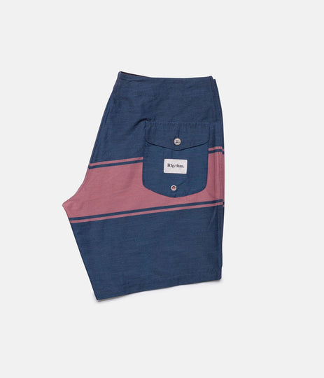 TRIM TRUNK NAVY