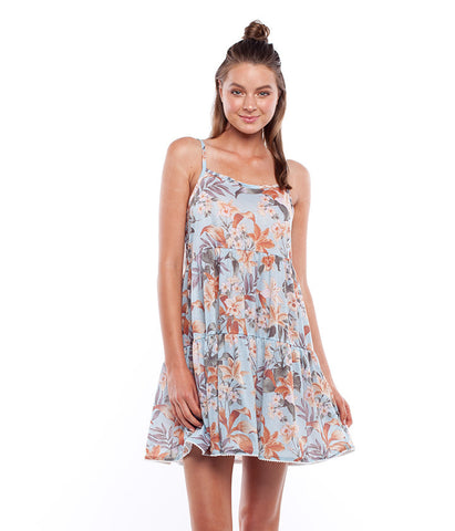 LEILANI DRESS CLEARWATER
