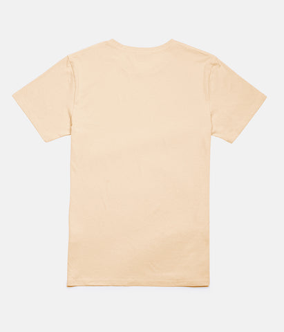 WORN PATH T-SHIRT BURNT AMBER