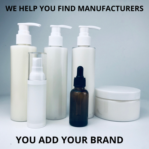 Finding You The Perfect Products & Manufacturers