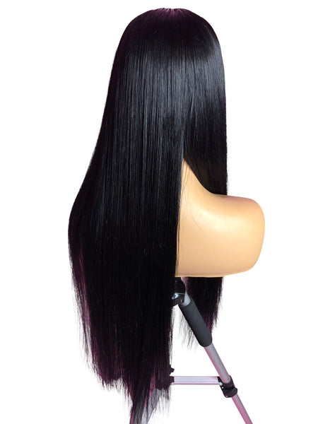 "Custom Made Barb Collection-Straight Wig (18""-30"")"