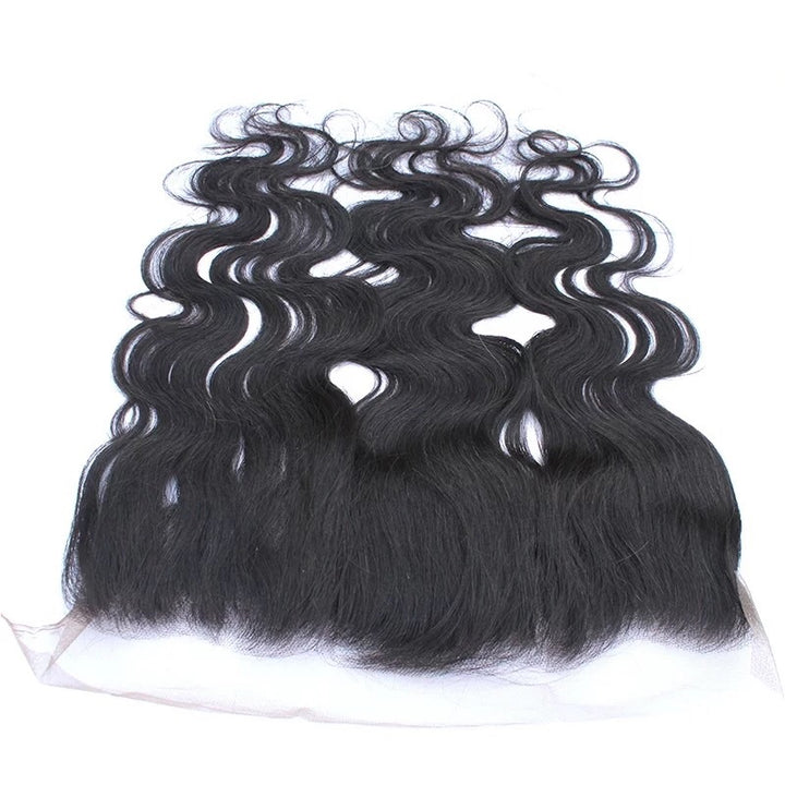 "18"" HD Lace Frontal Body Wave 10A"