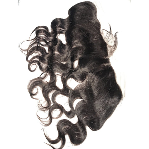 Lace Frontal Body Wave-Super Exotic-Brazilian