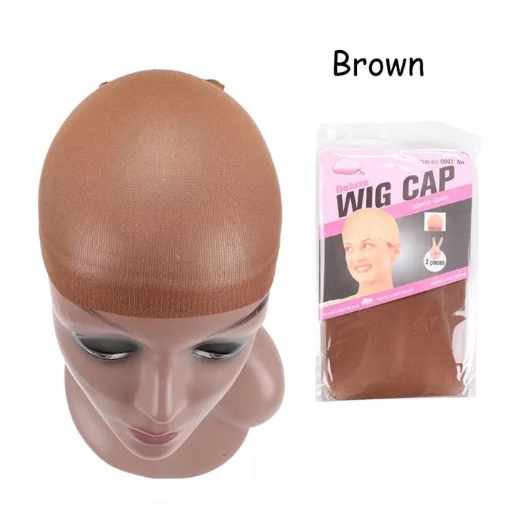 Brown Stocking Cap