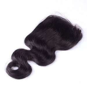 Lace Closure HD 5*5 Straight & Body Wave 10A