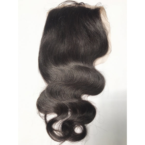 10A/ Body Wave-Brazilian Closure 10A