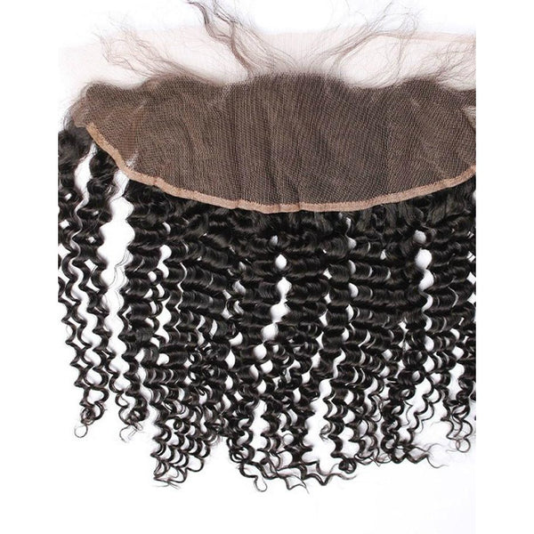 Lace Frontal-Deeper Curl