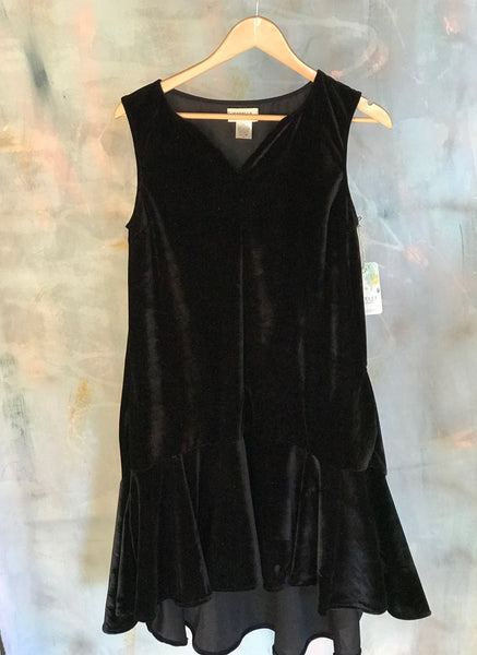 Mary Dress in Black