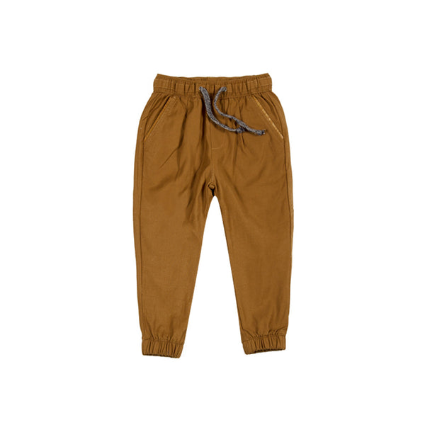 Beau Pant in Ginger