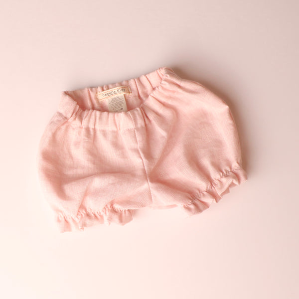 Bubble Bloomers in Sparkle Pink