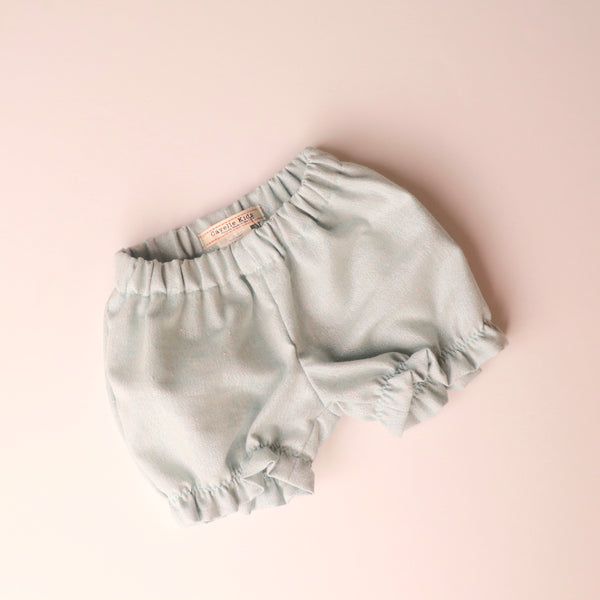 Bubble Bloomers in Sparkle Blue