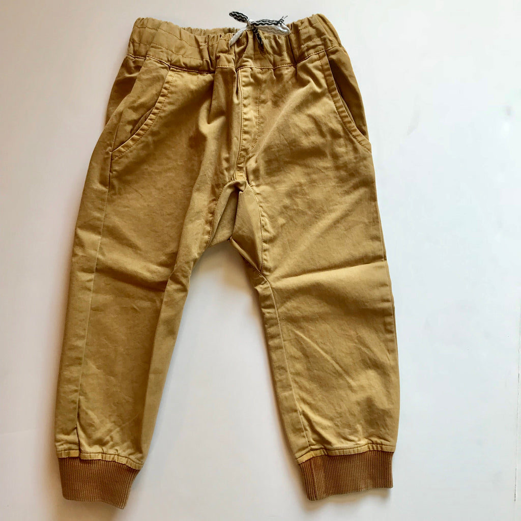Shorebreak Pants in Golden