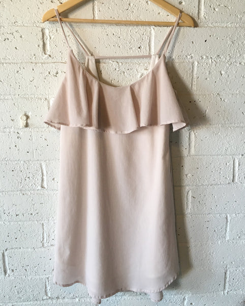 Esther Dress in Lilac