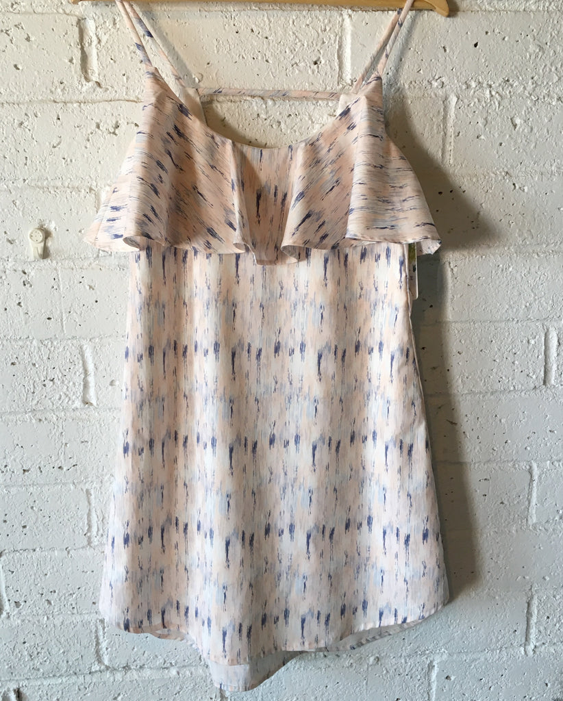 Esther Dress in Ikat