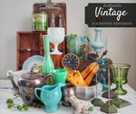Vintage Treasure Box - Subscription