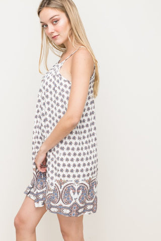 ABIGAIL SUNDRESS