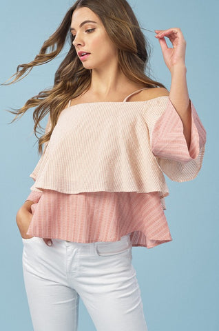 SOUTHERN ROOTS TOP