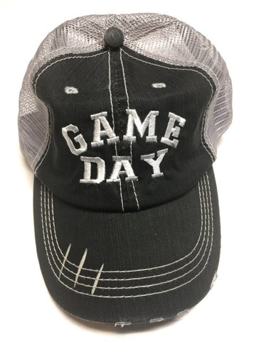 CAP - GAME DAY