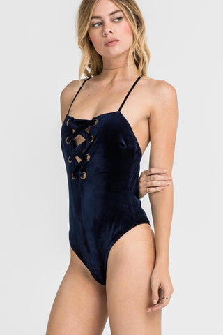HOLIDAY BODYSUIT