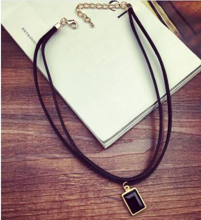 Choker Pendant Necklaces
