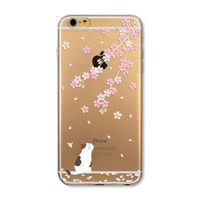 Custom Designs For Apple iPhone 6 6s Plus 4 4S 5 5S SE 5C 6Plus