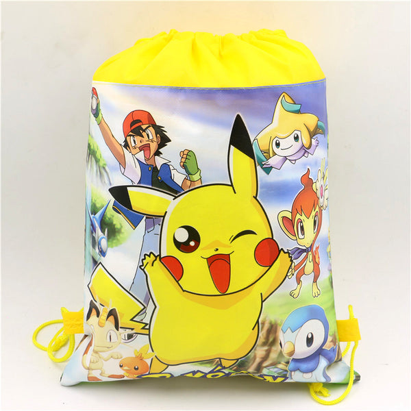 Birthday Party Favor Bags