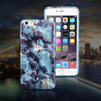 Marble Soft Case for Apple iphone 6 iphone6 6S PLUS
