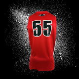 "Panthers Sublimated Jersey<br> <B><font color=""red"">OFF THE SHELF</font></B>"