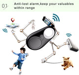 Anti-Loss Bluetooth Keys Finder