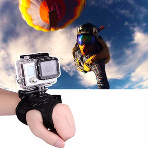 Go-Pro Outdoor Action Hand Mount