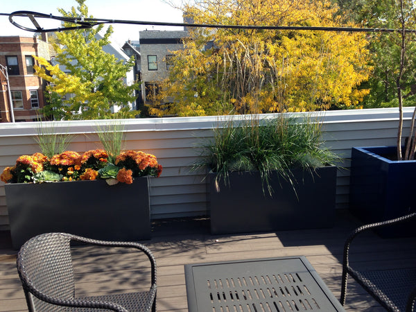 Create A Cozy Patio, Deck or Porch By Bringing The Indoors Out