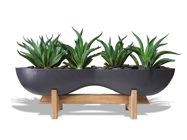 How To Achieve Four Aesthetic Principles Of A Zen Garden Indoors or Outdoors